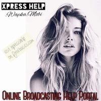 XpressHelp : Online Broadcasting Help Cafe